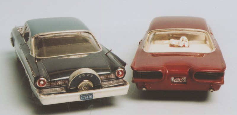 Introduction: Why the Fascination? « 1957 Ford Club Victoria